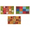 FELPUDO RECTANGULAR  40X70 CANDY 0884